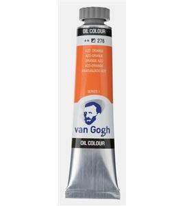 Óleo van gogh 20 ml naranja azo - TA-02042763
