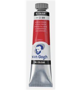 Óleo van gogh 20 ml alizarin crimson - TA-02043263