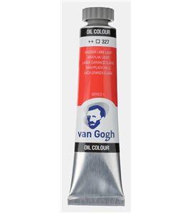 Óleo van gogh 20 ml granza laca claro - TA-02043273