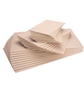 Pack de hojas de carvado softcut - 10x10cm - 3.0-SC1B