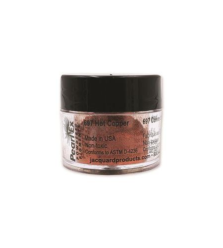 Pigmento pearl ex duo hot copper - 413697