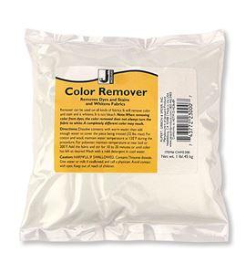 Removedor de color textil jacquard 450 gr - CHM2300