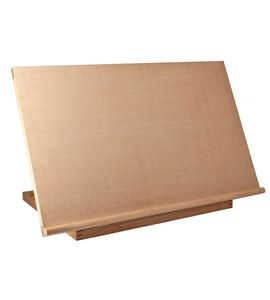 Tablero de dibujo sobre mesa inclinable 5 alturas 48 x 76 cm - 592379