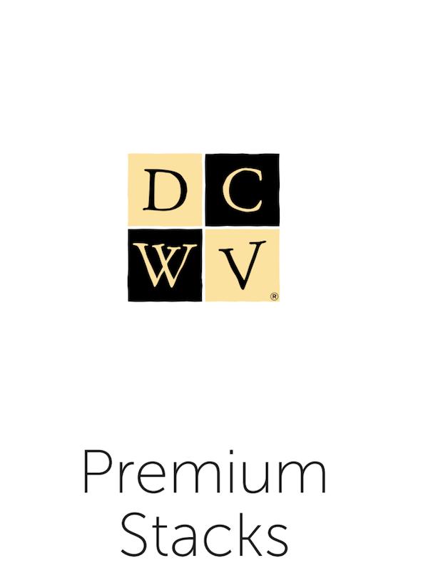Catálogo DCWV