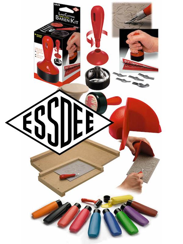 Catálogo ESSDEE