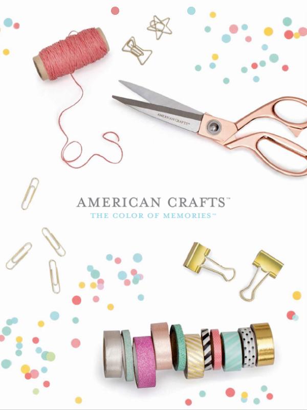 Catálogo AMERICAN CRAFTS