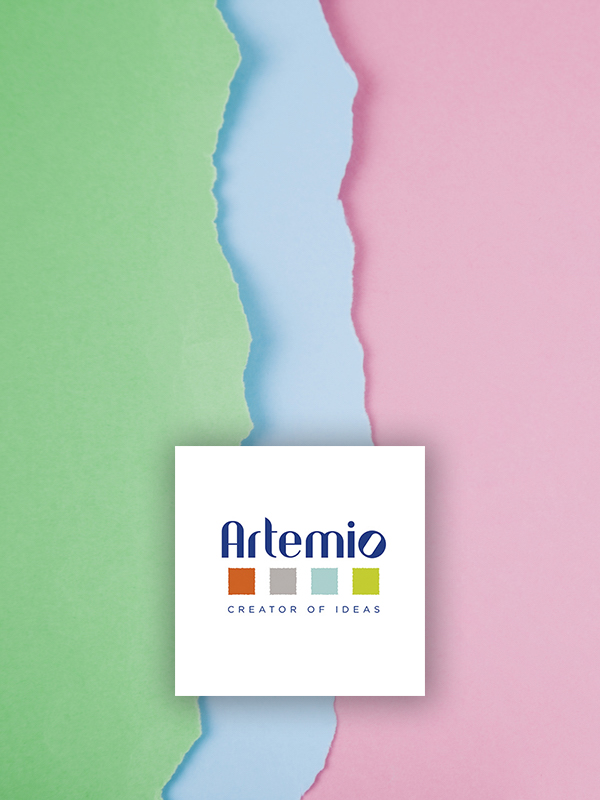 Catálogo ARTEMIO