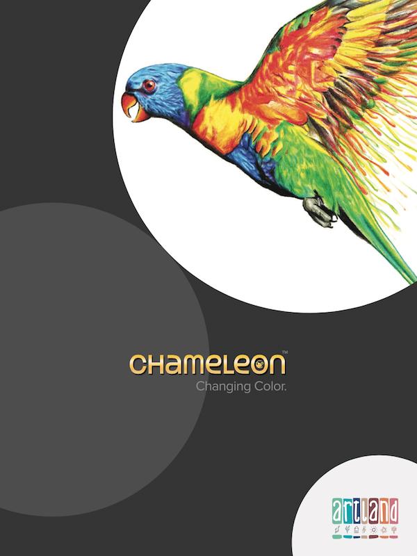 Catálogo CHAMELEON