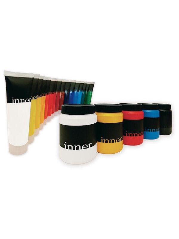 Catálogo INNER