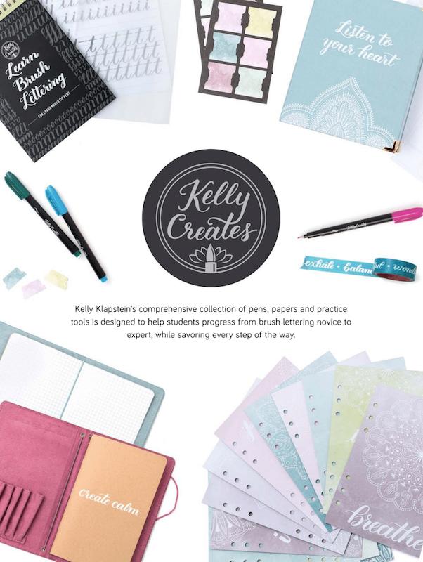 Catálogo KELLY CREATES