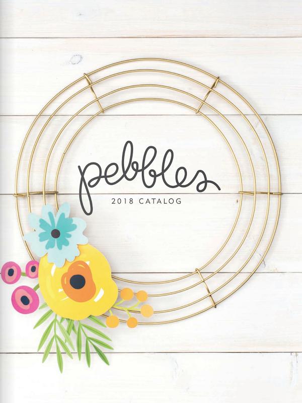 Catálogo PEBBLES