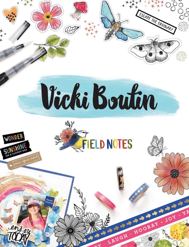 Catálogo VICKY BOUTIN