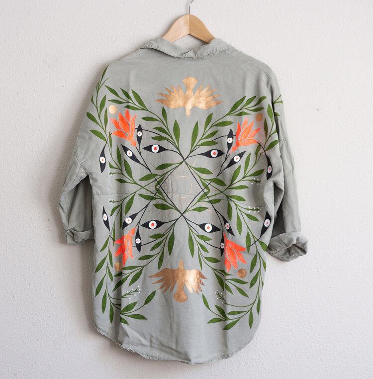 Pintura textil, Neopaque y Lumiere